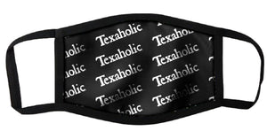 Texaholic® Face Mask