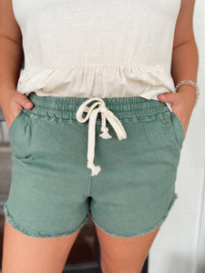 The Julia Shorts