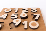 Classic Numbers Puzzles