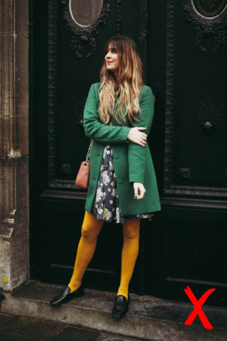 Cousin Billie | How to Dress for Autumn