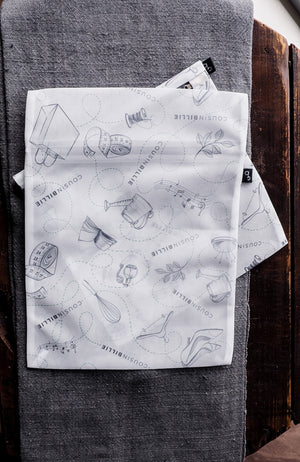 Laundry Delicates Bags