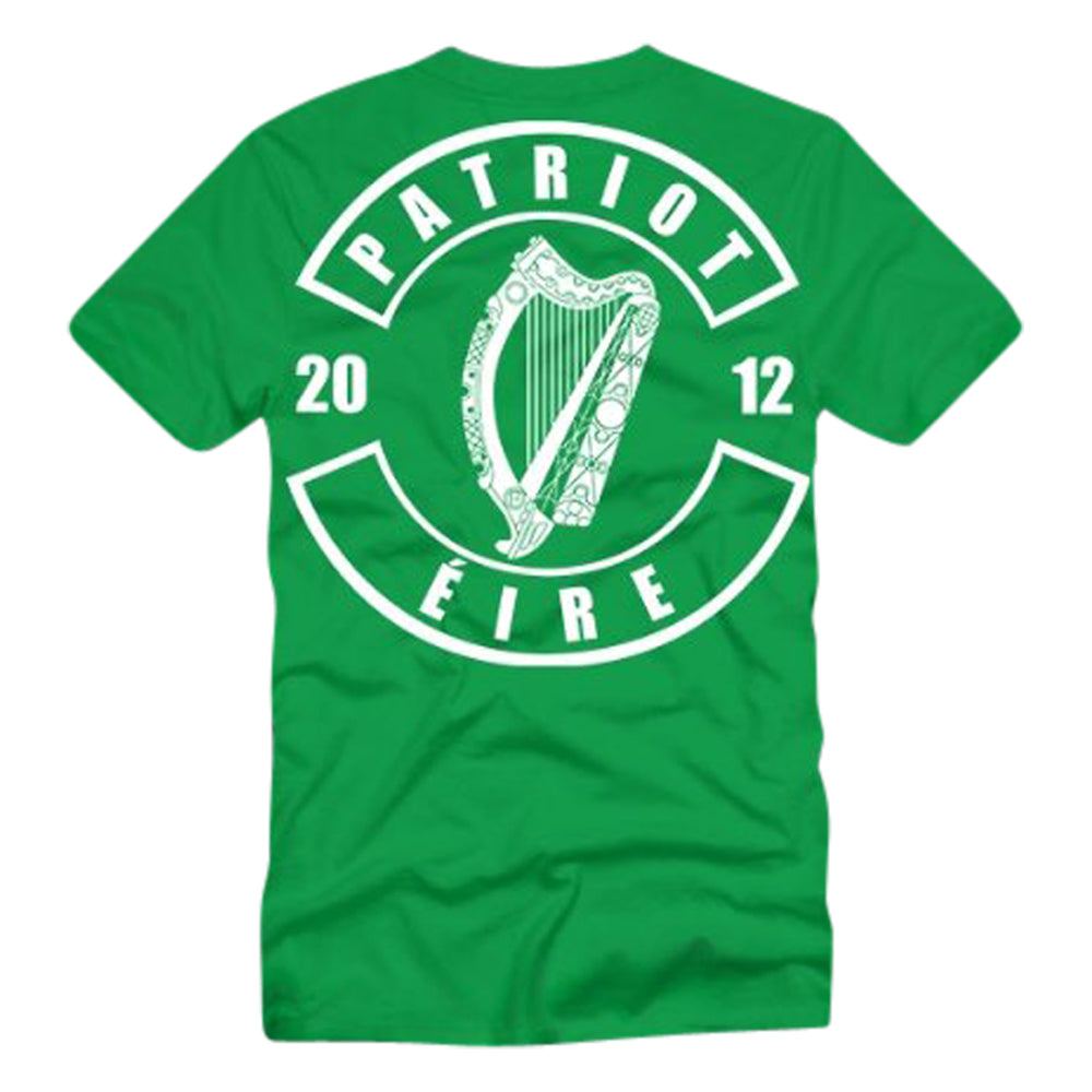 PATRIOT IRLAND T-SHIRT PATRIOT IRELAND T-SHIRT Frau