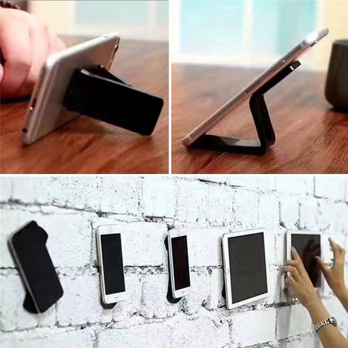 Nano Rubber Mobile Phone Holder