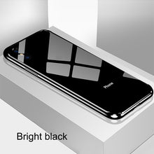 Load image into Gallery viewer, Anti-Drop Plating Mirror Iphone Case