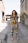 womens fashion jumpsuit los angeles wholesale