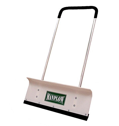 Manplow PRO32 PRO Snow Pusher, 32