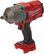 Load image into Gallery viewer, Milwaukee 2767-20 M18 Fuel High Torque 1/2-Inch Impact Wrench with Friction Ring