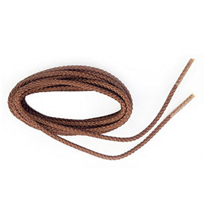 Unbreakable Extra Heavy Duty Round Boot Laces Shoelaces 54""