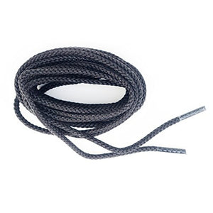 Unbreakable Extra Heavy Duty Round Boot Laces Shoelaces 72""