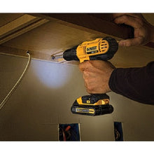 Load image into Gallery viewer, Dewalt DCD771C2 20V MAX Cordless Lithium-Ion 1/2 inch Compact Drill Driver Kit