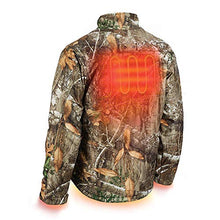 Load image into Gallery viewer, Milwaukee Heated Jacket M12 12V Lithium-Ion Front and Back Heat Zones - Battery and Charger Not Included