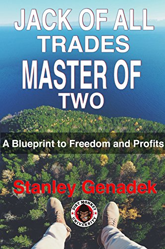 Jack of All Trades, Master of Two: A Blueprint to Better Business