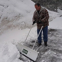 Load image into Gallery viewer, Manplow PRO42 PRO Snow Pusher, 42""