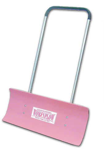 Manplow REV32-UBCA Womanplow Limited Edition Revolution with U Handle and Rotatable Blade, 32