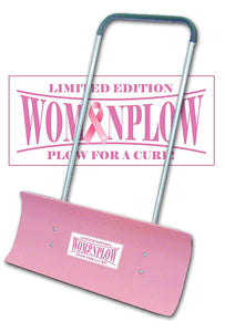 Manplow REV32-UBCA Womanplow Limited Edition Revolution with U Handle and Rotatable Blade, 32""