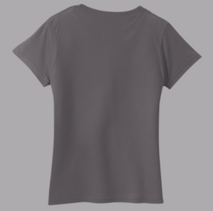 Ladies' Short Sleeve