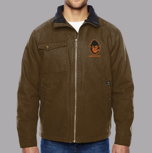 DMU - Dri Duck Men's Endeavor Jacket