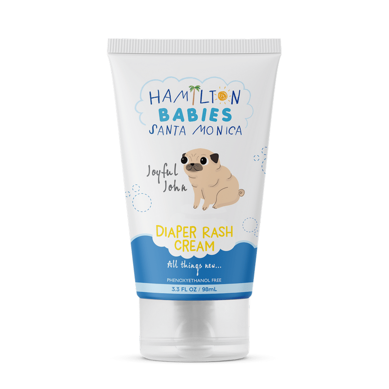 Joyful John Diaper Rash Cream