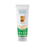 Kissable Karissa  Face & Body Lotion - Hamilton Babies