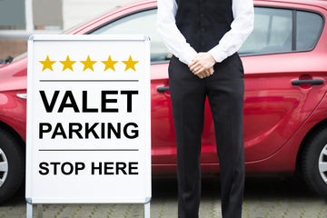 Underwriting:  Valet