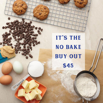 No Bake Buy-Out