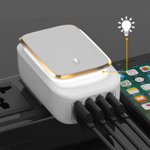 THE SMART CHARGER