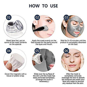 Revolutionary Magnetic Face Mask