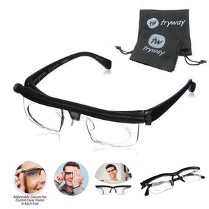 EyeAdjust® Adjustable Vision Glasses