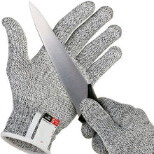 AntiCut™ Gloves - Cut Resistant Kitchen Gloves