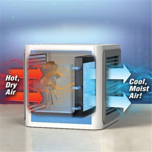 3-in-1 Air Cooler, Humidifier & Purifier