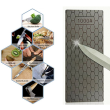 UltraFine™ - Sharp Diamond Coated Whetstone Knife Sharpener