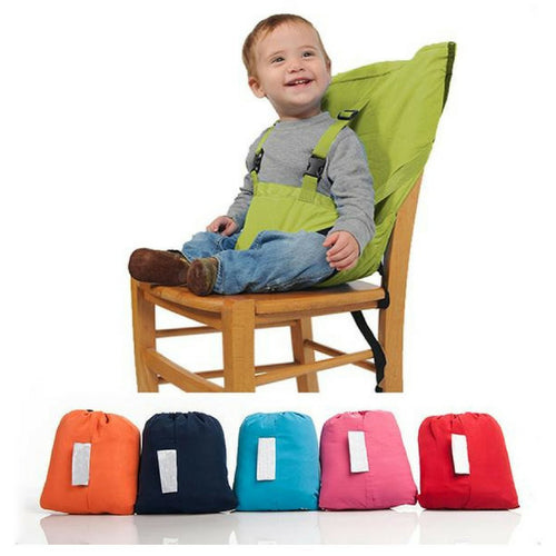 Amazing Portable Toddler Seat