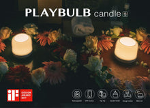 Playbulb Smart Remote Candle - The only candle you will ever need!
