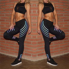 Lumis™ Reflective Glowing Leggings