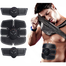 Smart Wireless Muscle Stimulator