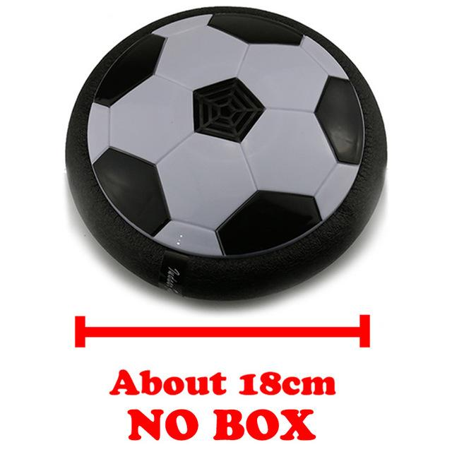 Air Soccer Ball