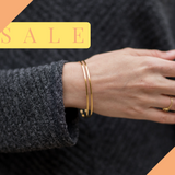 Faith Like a Mustard Seed Bracelet 40% OFF