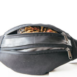 Fanny Pack with Up-cycled Tire