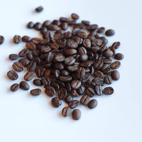 Fair Trade Coffee - Medium and Dark Roast (Whole Bean)
