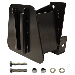 Cooler Mounting Bracket, Economy, Passenger Side, Club Car DS