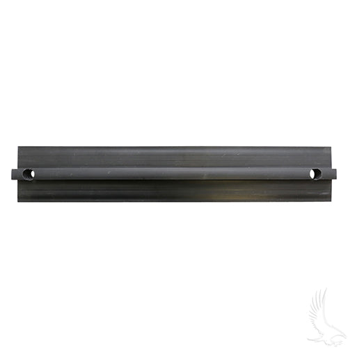 Battery Hold Down Plate, Single Ridge, Club Car 48V 95-99