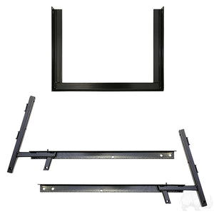 Utility Box Mounting Kit, Yamaha Drive