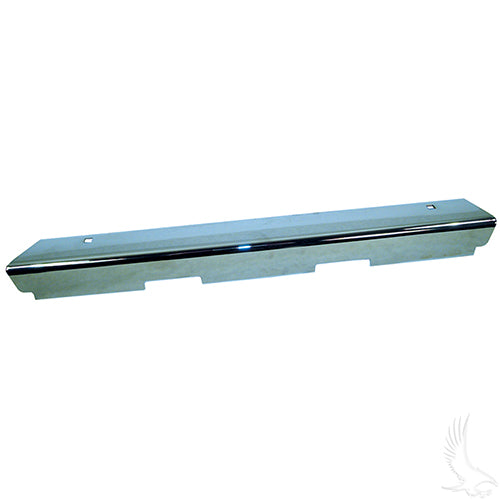 Sill Plate, Right Chrome, E-Z-Go TXT 96+