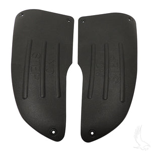 Scuff Guard, SET OF 2, E-Z-Go RXV 08+