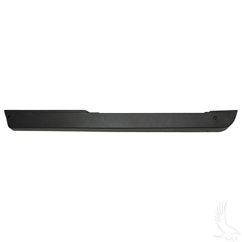 Rocker Panel, Passenger Side, E-Z-Go TXT Gas & Electric 14+