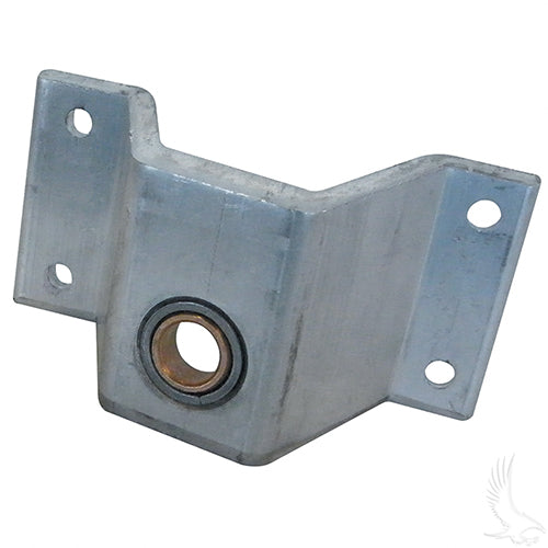 Bracket & Bushing, Accelerator Rod, Club Car DS 81+