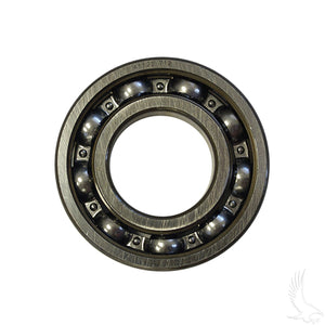 Bearing, Crankshaft, E-Z-Go 2-cycle Gas 80-93, Club Car Gas 84-91 341cc, Yamaha G1 Gas