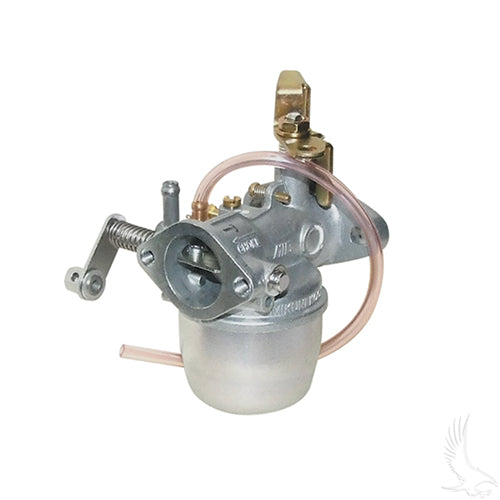 Carburetor, E-Z-Go 2-cycle Gas 82-87