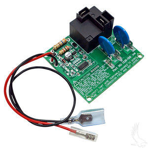 Charger Board, 2nd Generation Power Input/Control, E-Z-Go PowerWise 94+
