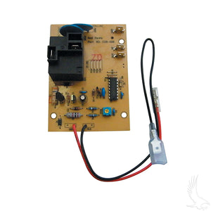 Charger Board, Power Input/Control, E-Z-Go PowerWise 94+